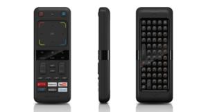 Netgear NeoTV Prime Remote